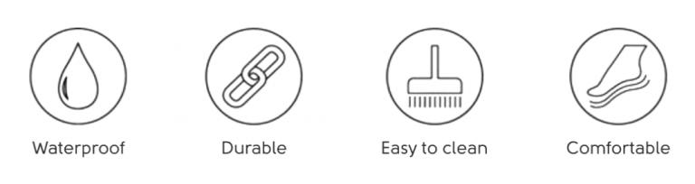 The Benefits of a Karndean Floor